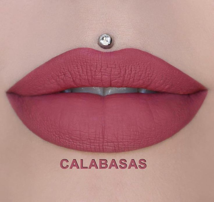 "Jeffree Star Swatches on Instagram: ""Calabasas worn on @missjazminad ❤️ are you getting it?"""