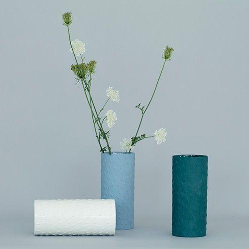 designdelicatessen - Hey There Hi - Spike - Vase - Hey There Hi