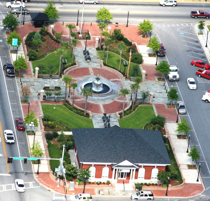 landscape design macomb community college