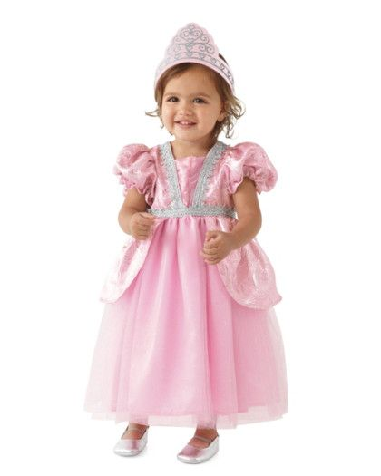 Little Sweet Fairy Princess Costume for Baby