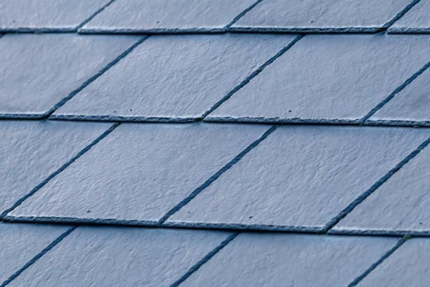 The Benefits Of Synthetic Slate Shingles In 2020 With Images