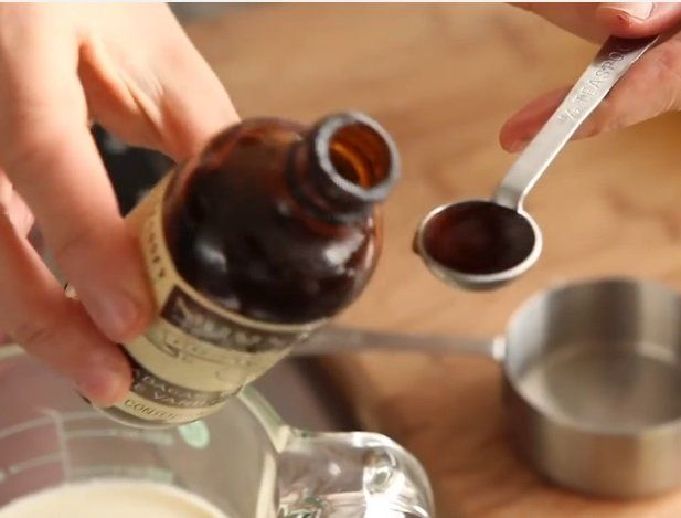 Zin+in+zelf+taart+maken+maar+geen+zin+in+bakken?+Deze+No-Bake+taart+is+echt+geweldig!
