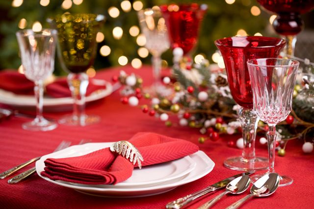 Easy Hosting for the Holidays
