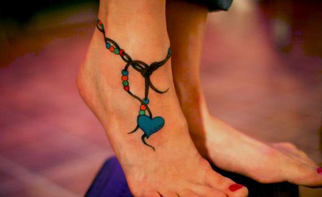 10 sugestões de tatuagens femininas que vão surpreender você - Estilo - Itodas