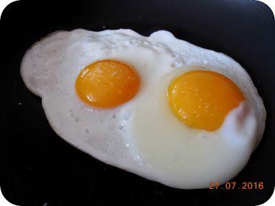 Miercurea fara carne si fara toxine dar cu oua ochiuri