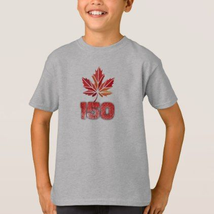 #personalize - #Maple leaf 150 T-Shirt