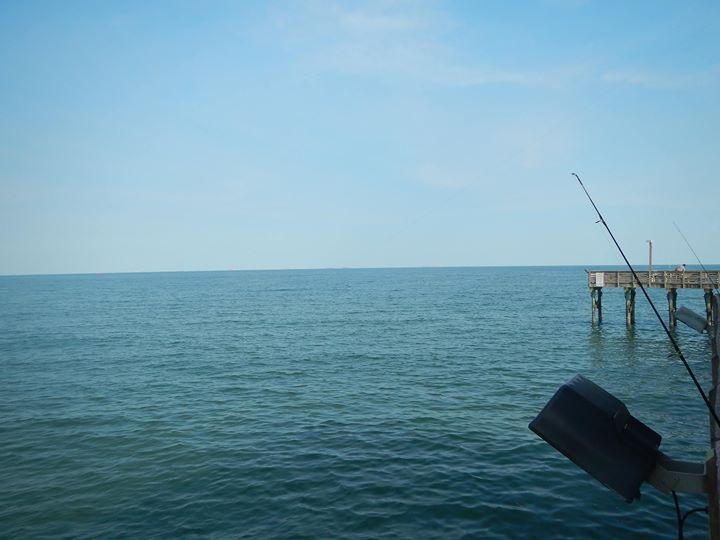 Fishing 61stpier pier pierlife galveston tx texas for Galveston fishing pier