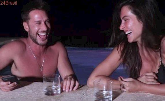 Chico Barney: Por que notícia de que Cleo curte algemas e sexo a 3 é importante?
