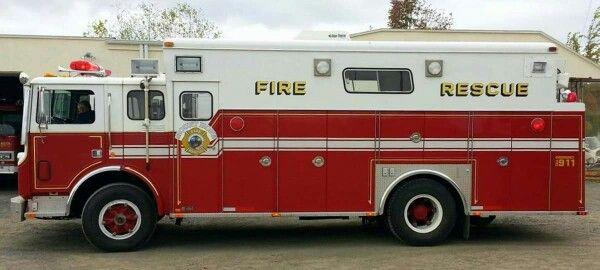 111 Best Images About Mack Fire Trucks On Pinterest