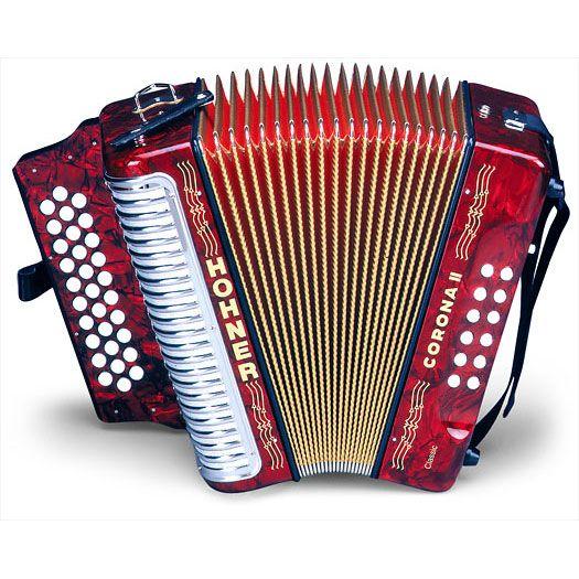 El acordeón es un instrumento musical de origen austríaco que se conforma por un fuelle, un diapasón y dos cajas armónicas de madera que funciona a través de un mecanismo y no con soplo humano, a pesar de ser un instrumento de viento. Se le conoce principalmente por su relevancia dentro de la música popular …