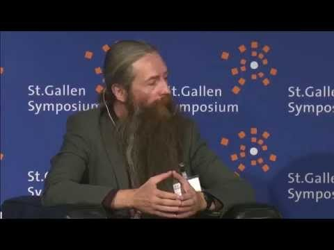Aubrey de Grey - Immortality Within Our Reach - YouTube