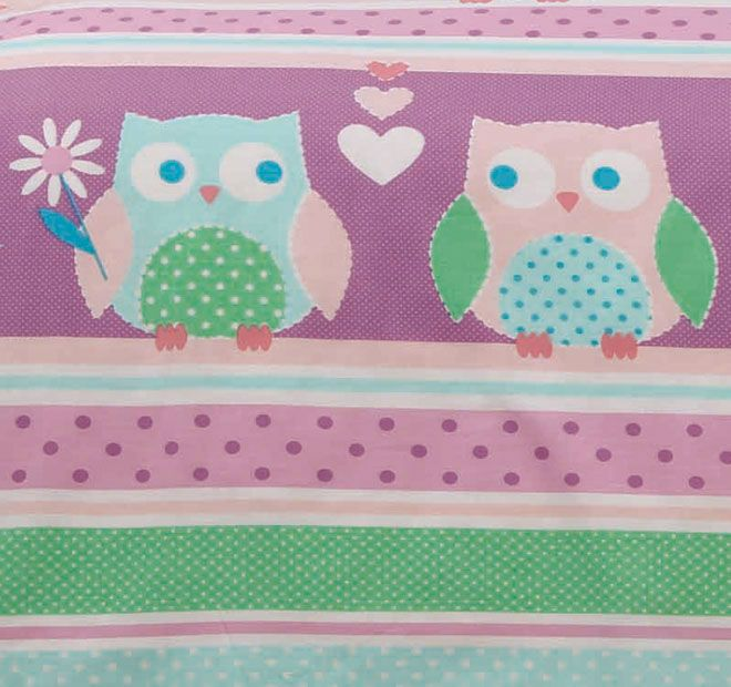 ardor-for-kids-night-owls-quilt-cover-detail-purple