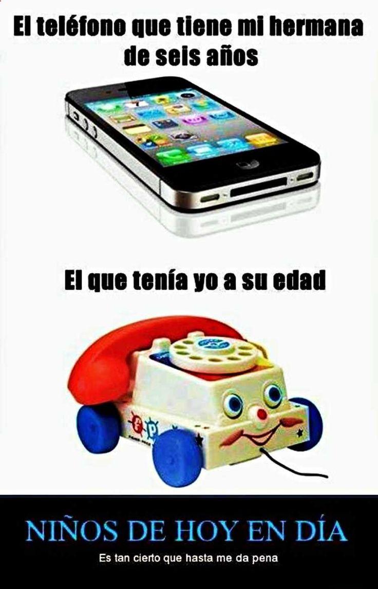 :pooq: Ríe sin parar con memes frases chistosas, memes en español viñetas y humor grafico informatica aqui ➫➬➫ http://www.diverint.com/imagenes-humor-mala-vida-moderna-pueblo/