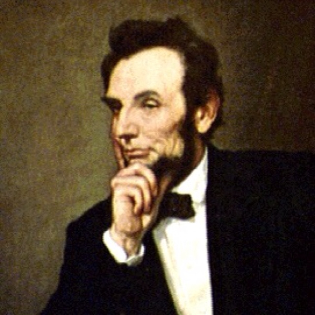 """Inspire,  """"I have been driven many times upon my knees,by theoverwhelming conviction,I had nowhere else to go.Abe Lincoln"""