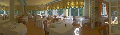 Restaurant Du Parc - Thann - #Alsace
