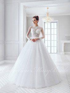 Svadobné šaty | Svadobný salón a agentúra Bratislava