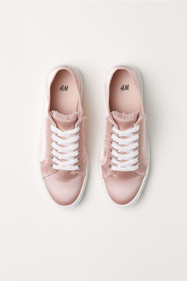 09cafdda79 Slip-on-Sneaker in 2018