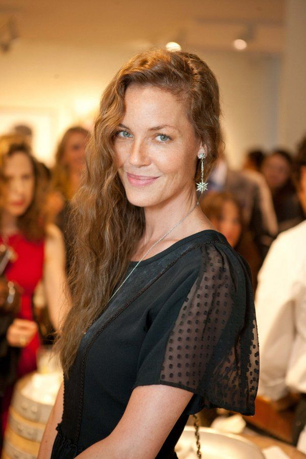 Connie nielsen (how to be a hot - and cool - broad after age 30)