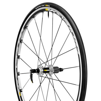 Mavic Ksyrium Elite S WTS Wheelset 2013