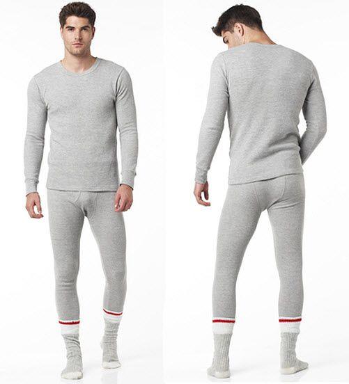 HOT-N2N-male-underwear-cotton-thin-warm-pants-trousers-long-johns ...