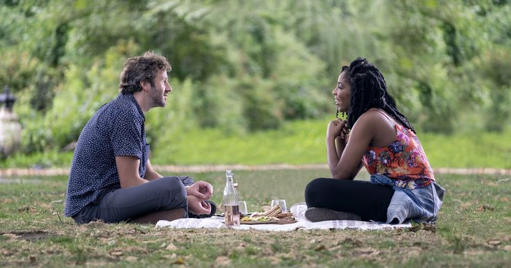 """USA TODAY The Incredible Jessica James (Photo: Netflix) It's Jessica James' Millennial world, and we're just living in it. Set """"deep deep deep in Bushwick (Brooklyn),"""" as the titular character explains, The Incredible Jessica James is a fresh feminist take... - #Incredible, #James, #Jessica, #Moments"""