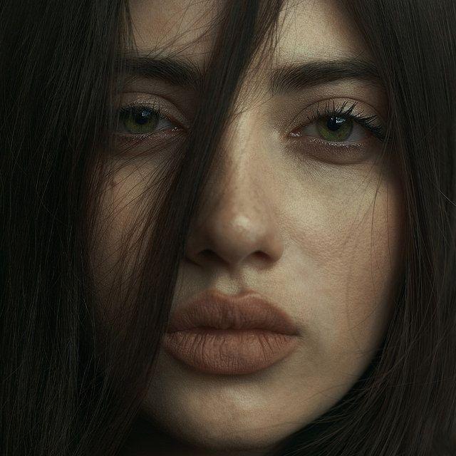 Charmed Vigilance - Novel She is very close to what I imagined my lead, Josilyn Gray, to look like O_O