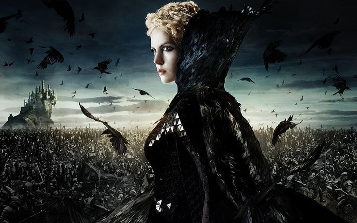Snow White and the Huntsman images | Snow White and the Huntsman Movie Review | Big screen NZ