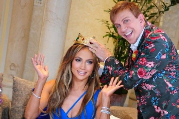 Jennifer Lopéz hará de las suyas en Nuestra Belleza Latina (Fotos)
