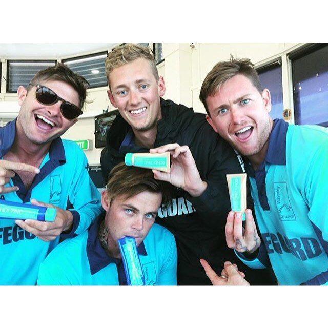 Kisses and Happy Sunday also to the beautiful guys of Bondi Beach #repost by @m_jenks #australia #sydney #beach #bondibeach #bondi #bondilifeguards #perfect #lovely #love #guys #boys #lifeguards #bondibeachsydney #loveaustralia #lovesydney #wonderful #sun #happysunday #happysundayeveryone #mywonderscorner by mywonderscorner http://ift.tt/1KBxVYg