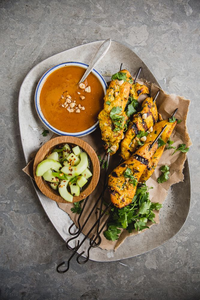 Picky eaters are common in every home. The tender chicken mixed with creamy rich peanut sauce we are sharing today will have even your pickiest eater happy.