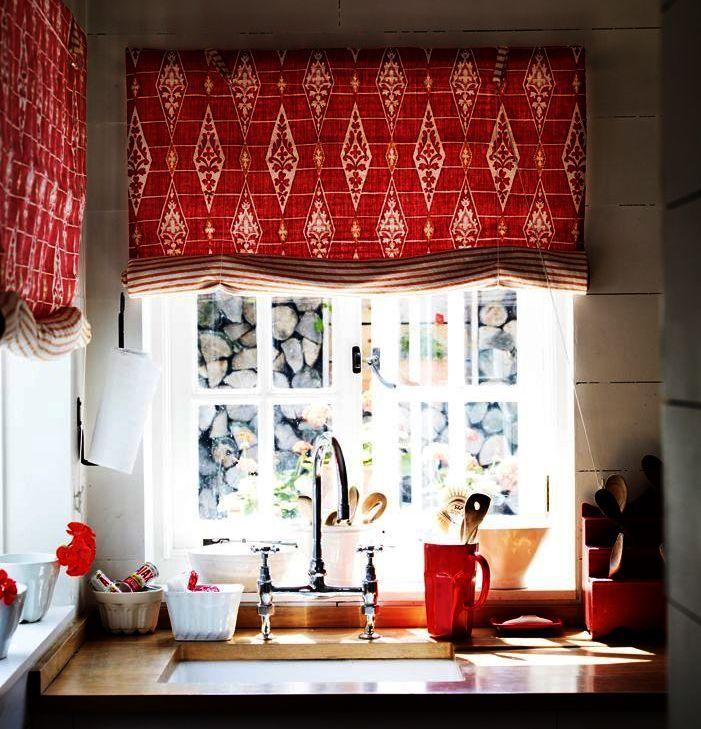 Best 25+ Modern Kitchen Curtains Ideas On Pinterest