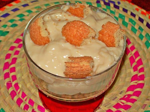Aprende a preparar crema pastelera sin huevo con esta rica y fácil receta. La crema pastelera es una receta exquisita para utilizar como relleno de alguna torta o...