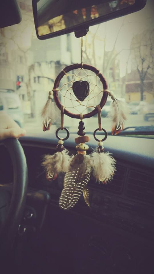 love mode  dreamcatcher