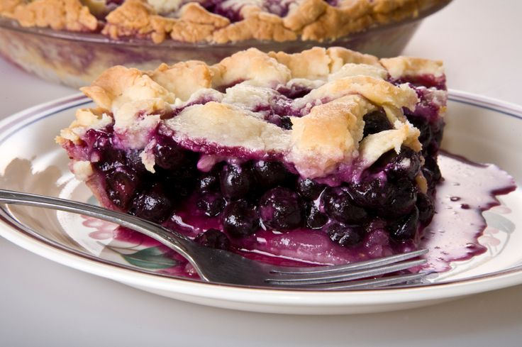 They might not have the name-recognition of apple or cherry pies, but perhaps these pies could stage a comeback.