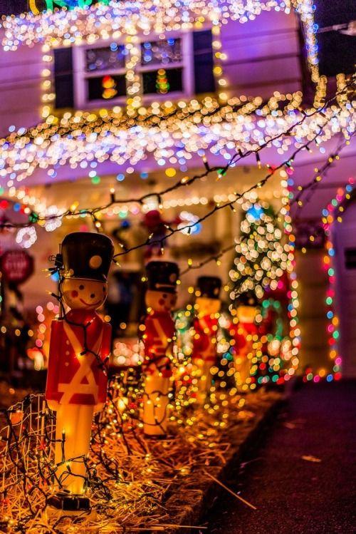 Some lights for Christmas