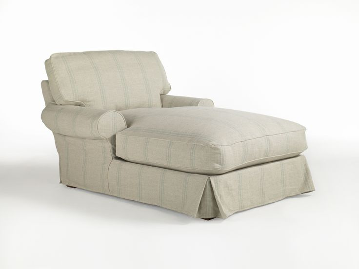 Comfy chaise lounge for the home pinterest products shabby chic and lounges - Comfy chaise lounge chair ...