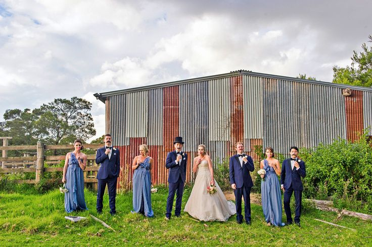 SPICERS PEAK LODGE WEDDING LAUREN AND NICK