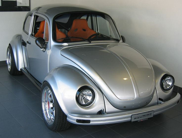 VW Käfer 1303 RS