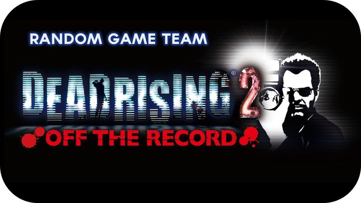 Aaahhh lézerkard *--* | Dead Rising 2: Off the Record