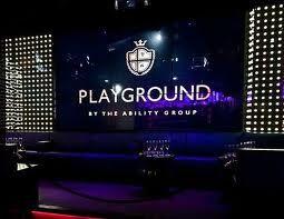 THE swankiest nightclub in the North West #playground #liverpool