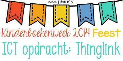 Juf-Stuff: KBW 2014: ICT1 - Thinglink
