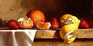 Loran Speck: Still Life Realism   ART 5 - SUPER REALISTIC OIL ...