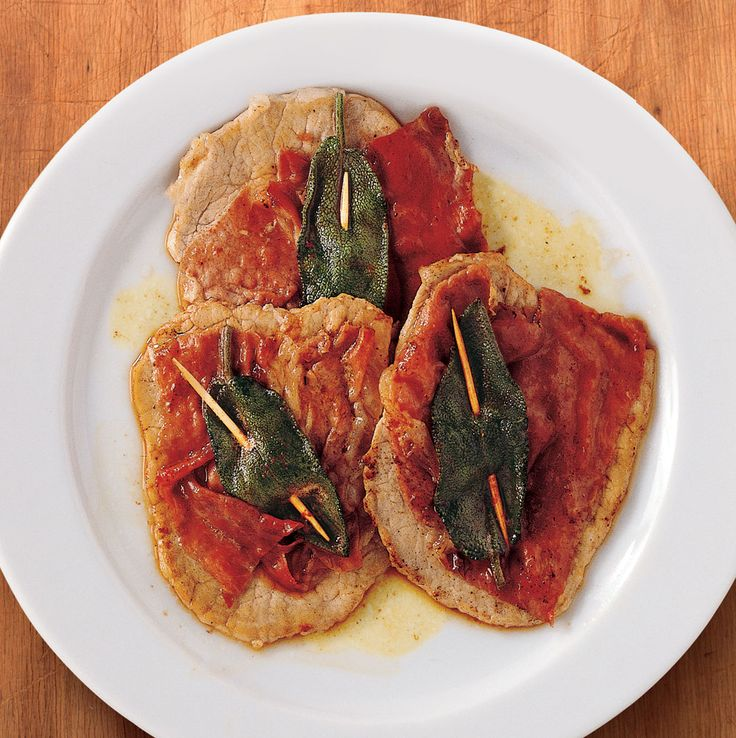 VEAL RECIPES on Pinterest | Veal Marsala, Veal Scallopini and ...