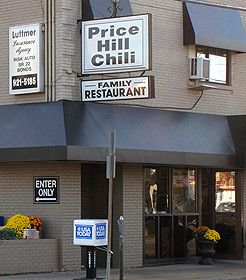 Price Hill Chili, Cincinnati, Ohio NOW THATS WHAT IM TALKING ABOUT SAM YOU ARE ON PINTEREST!!!!!!