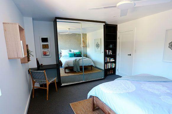 The Block Sky High: Room Reveal: Alisa + Lysandra's terrace