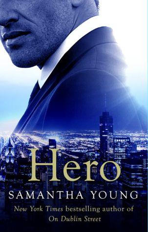 Hero - Samantha Young