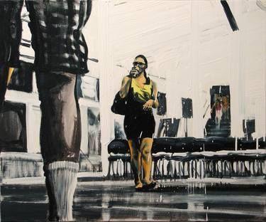 'The Walk' Robert Bubel