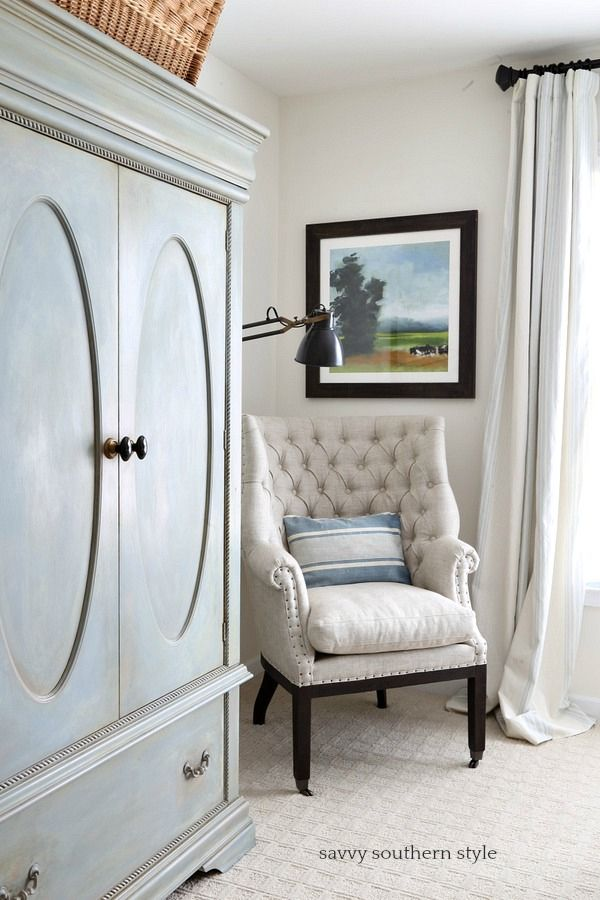 Southern Farmhouse Bedroom Ideas: Best 25+ Southern Style Bedrooms Ideas On Pinterest