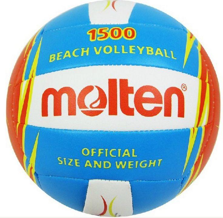 Высокое качество волейбол спорт официальный размер и вес открытый волейбол мяч обучение бал пляжный волейбол