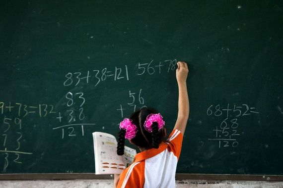 Tips to Help Children Learn and Memorize Math Facts ...